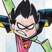 Teen-Titans-Robin-Watercolor-605x950-web.jpg